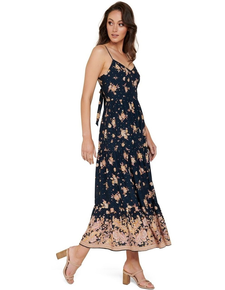 Tanya Tiered Maxi Dress image 2