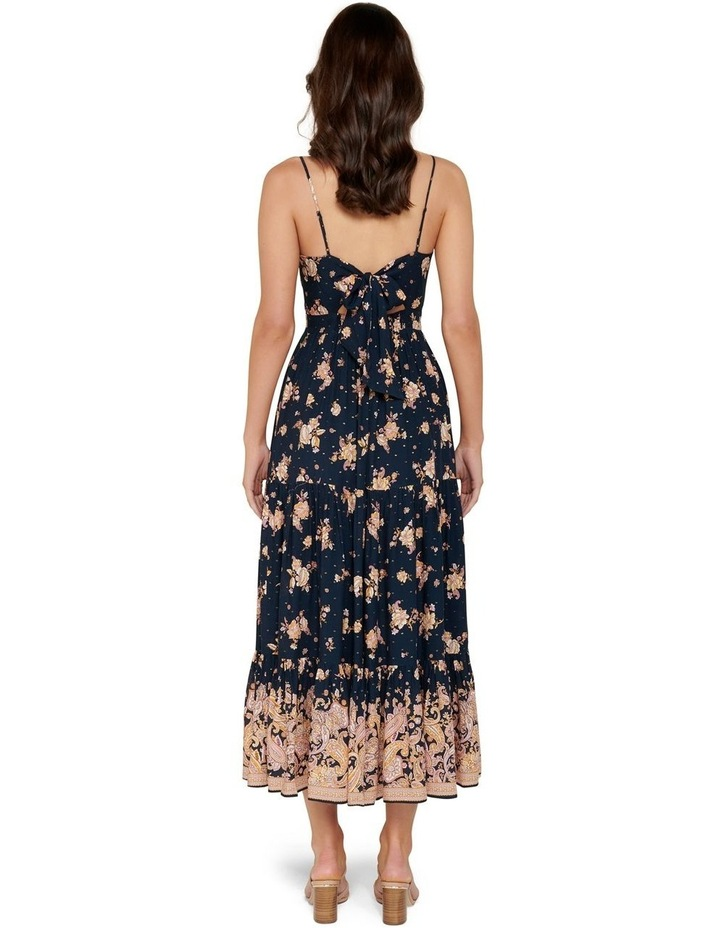Tanya Tiered Maxi Dress image 3