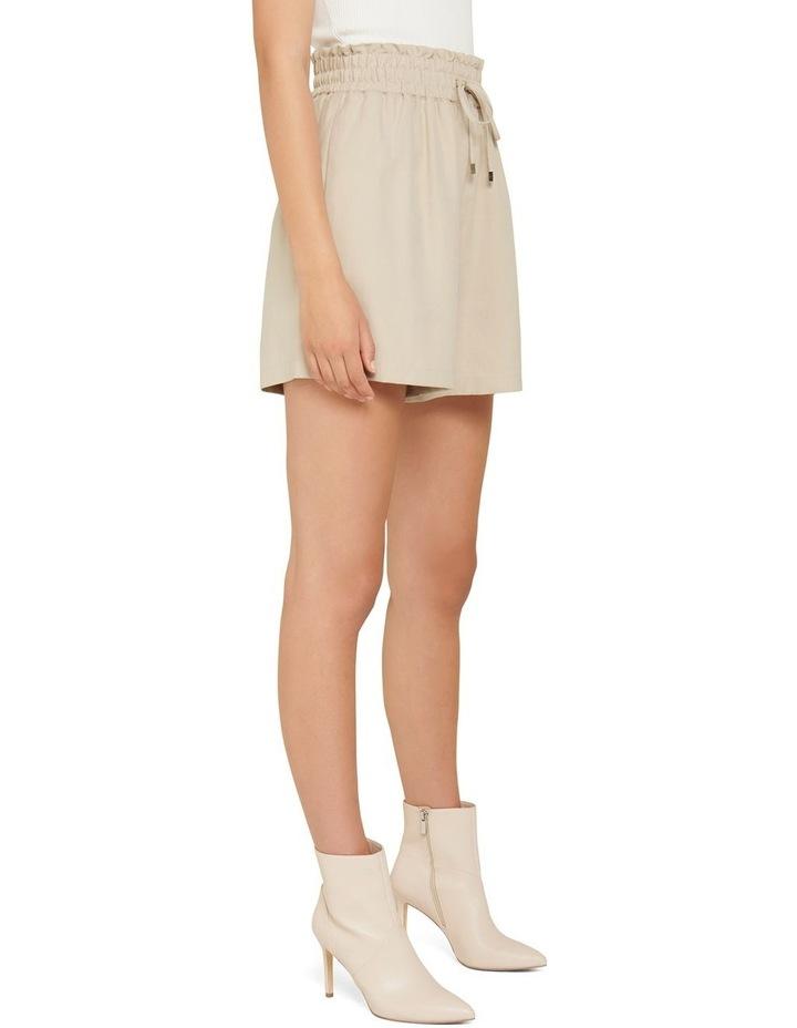 Kiera Longline Elastic Waist Shorts image 2