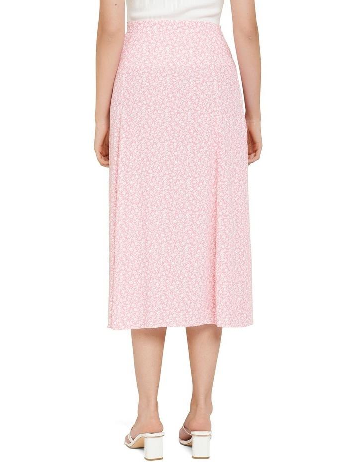 Ellie Split Midi Skirt image 4