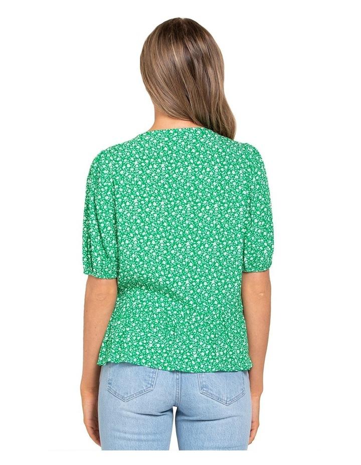 Jade Mini Vine Ditsy image 3