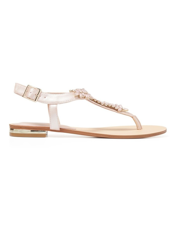 Sophie Jewelled Sandals image 1