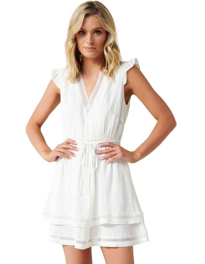 Molly Lace Skater Dress image 1