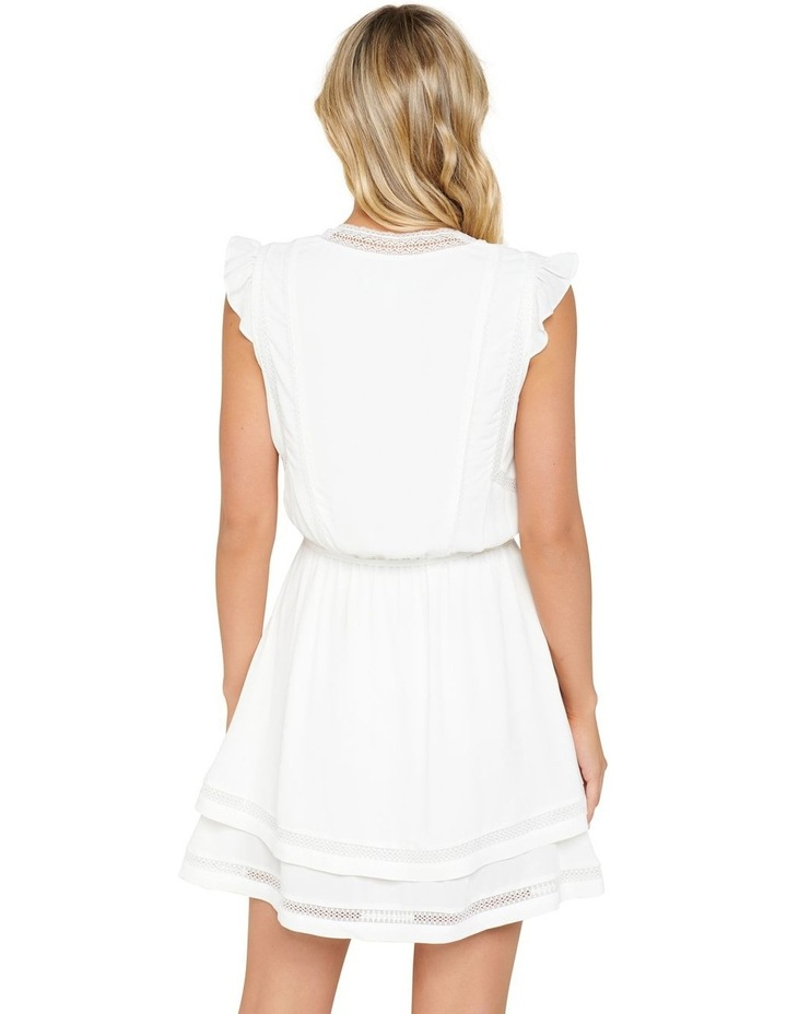Molly Lace Skater Dress image 3
