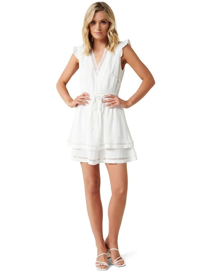Molly Lace Skater Dress image 4