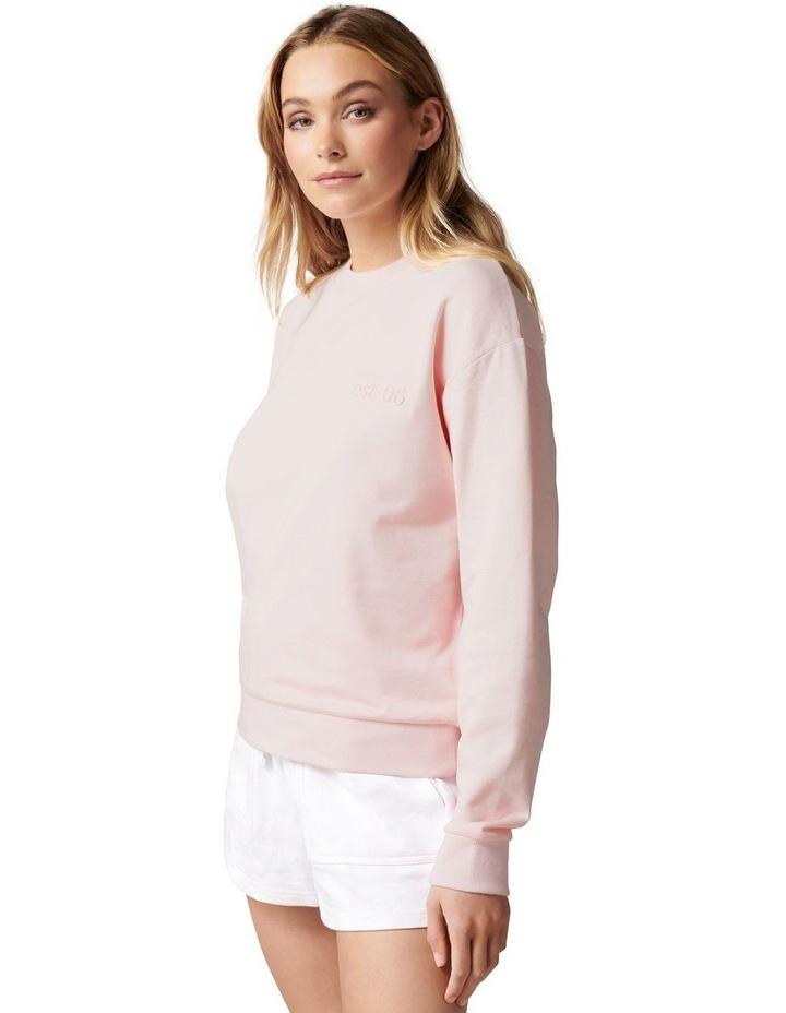 Sadie Loungewear Sweater image 2