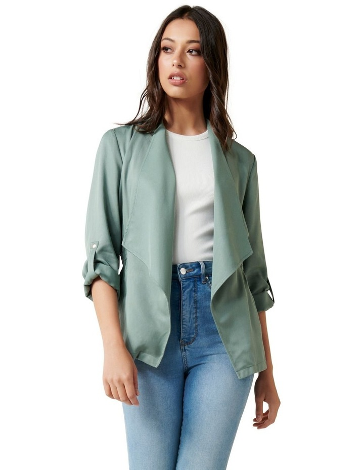 Camille Waterfall Jacket image 1