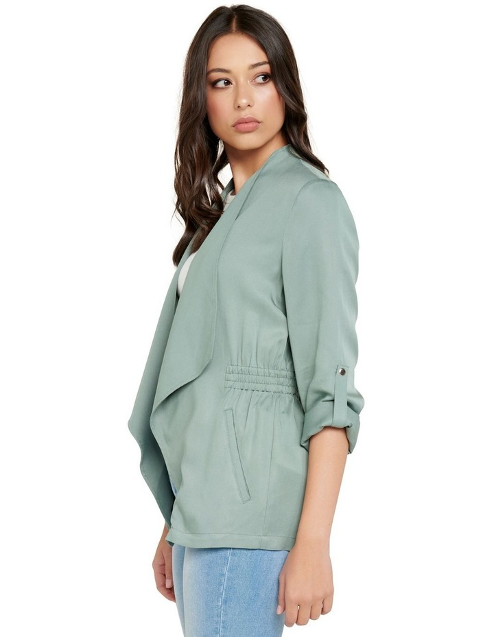 Camille Waterfall Jacket image 2