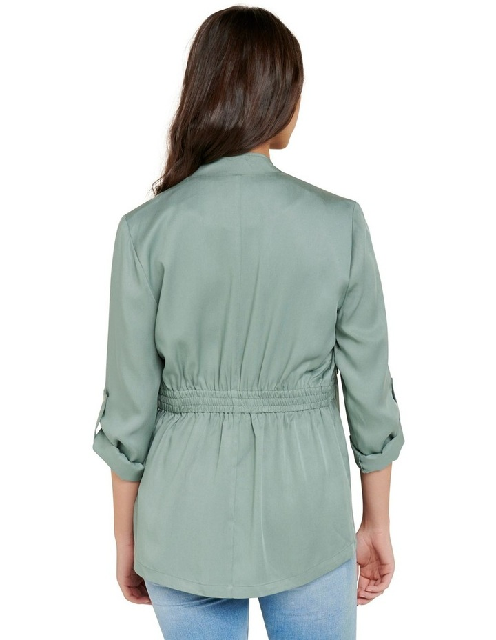 Camille Waterfall Jacket image 3