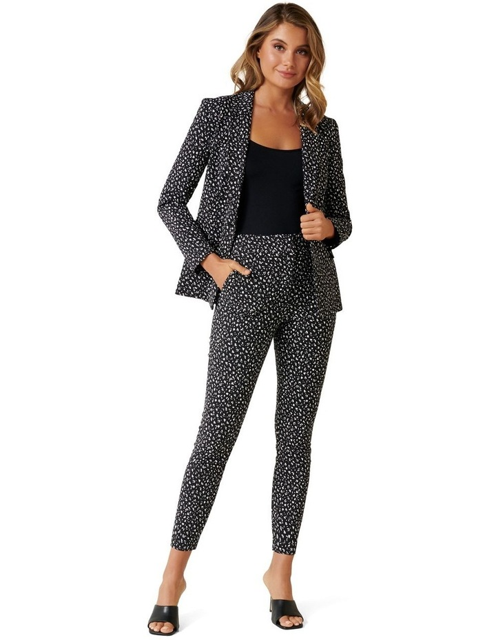 Alice Fitted Blazer image 5