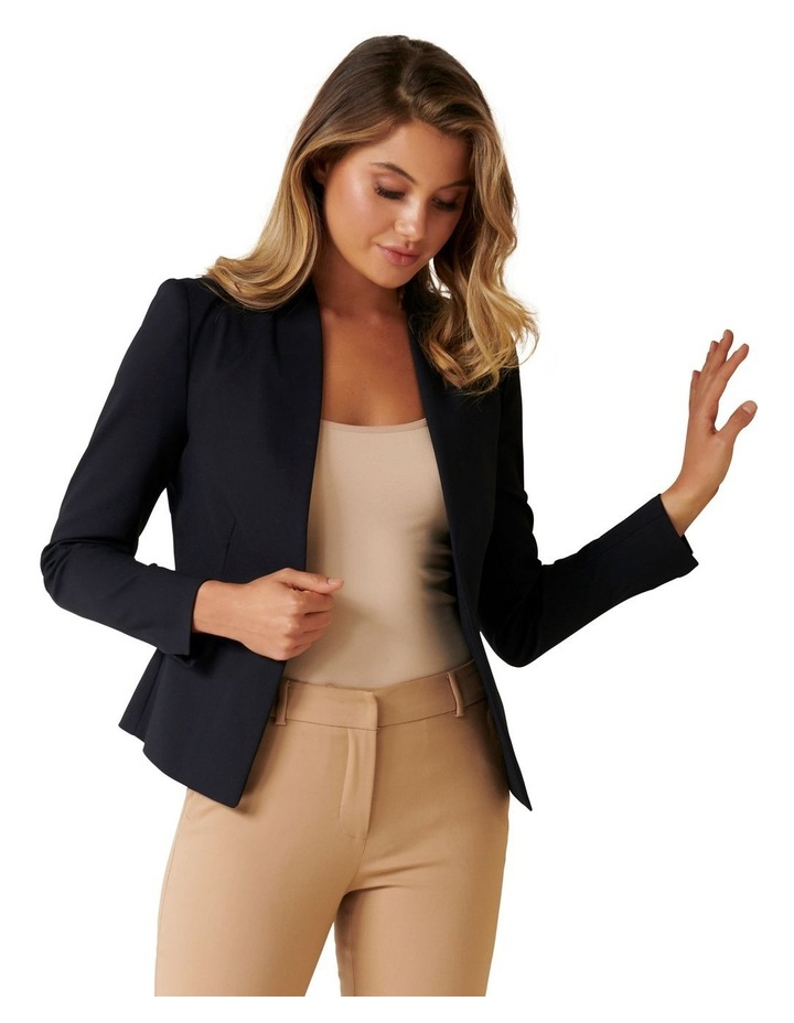 Alice Fitted Blazer image 1