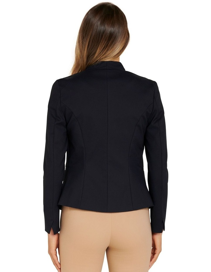 Alice Fitted Blazer image 3