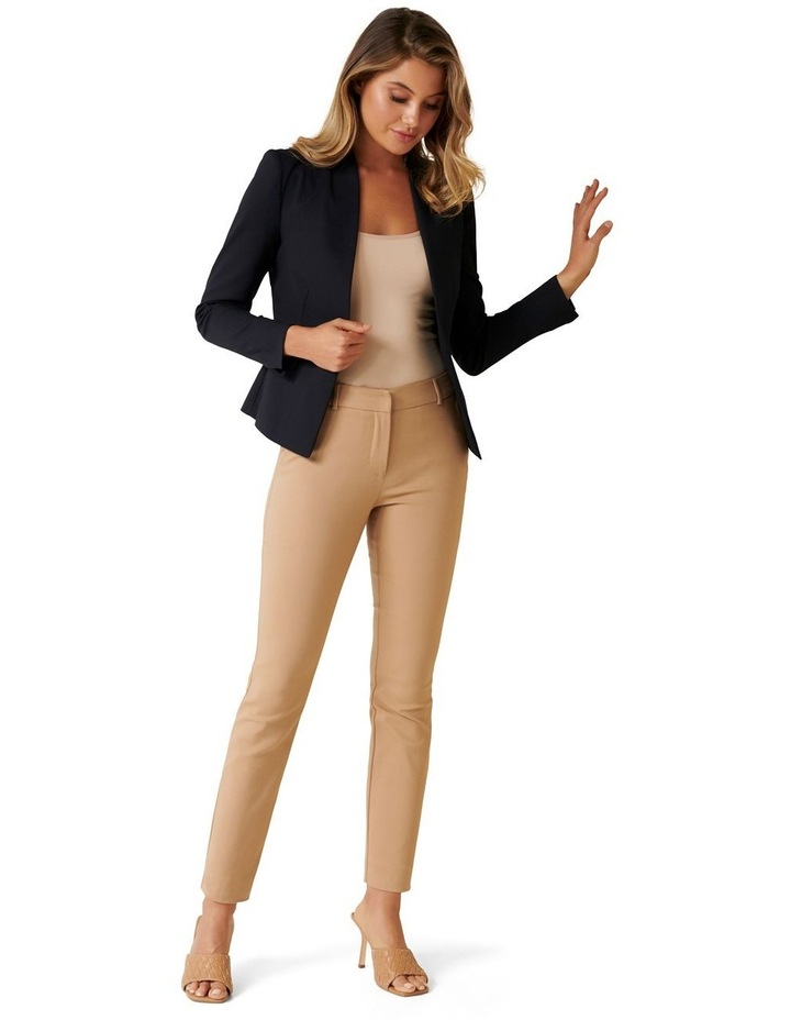 Alice Fitted Blazer image 4