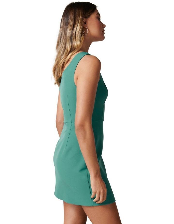 Dianne One Shoulder Mini Dress image 3
