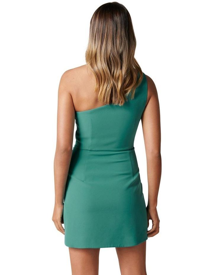 Dianne One Shoulder Mini Dress image 4