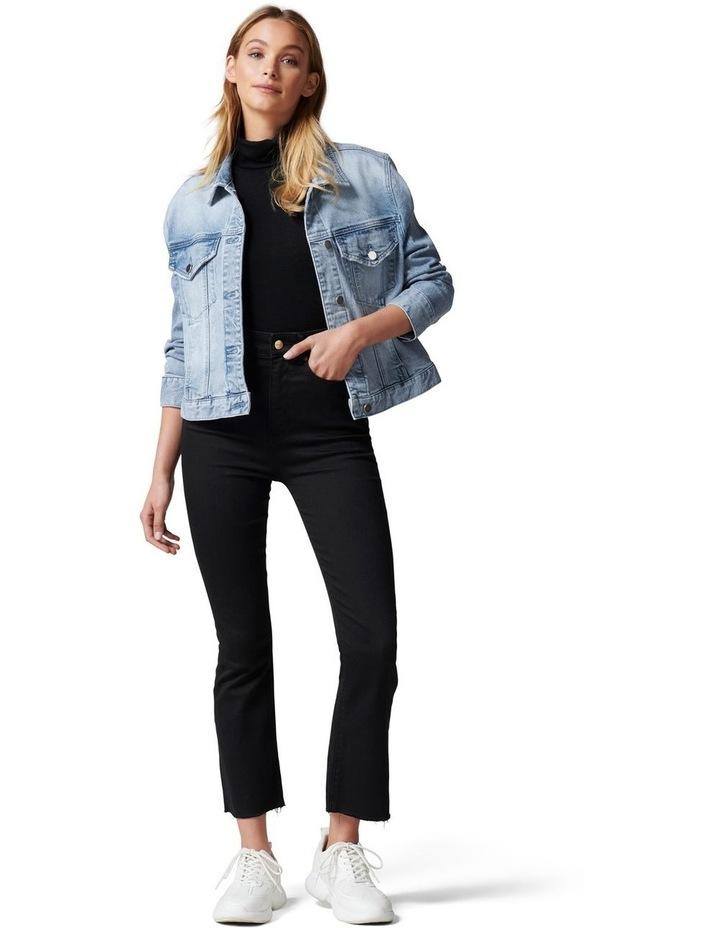 Hanna Petite Denim Jacket image 5