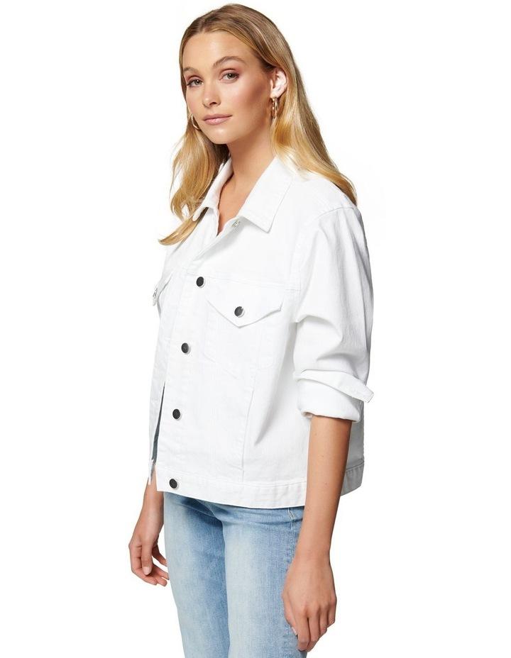 Hanna Denim Jacket image 3
