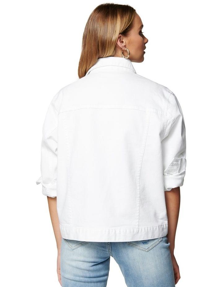 Hanna Denim Jacket image 4