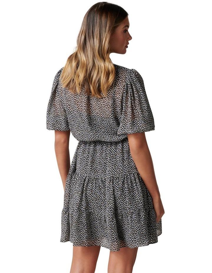 Irene Short Sleeve Smock Dress image 4