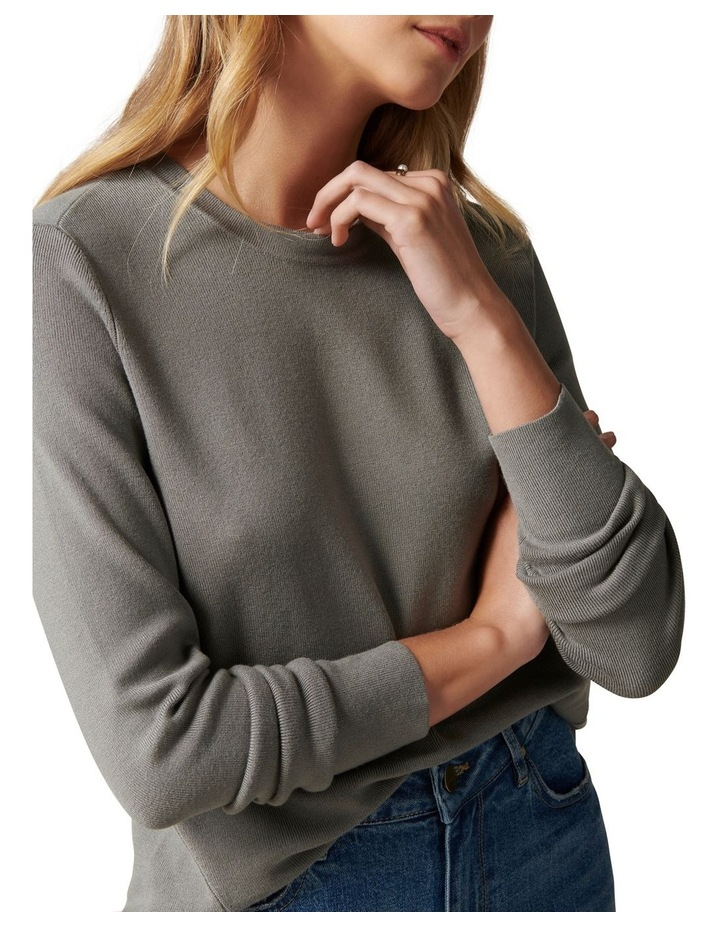Laura Clean Essential Knit Jumper image 2