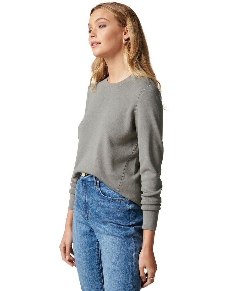 Laura Clean Essential Knit Jumper image 3