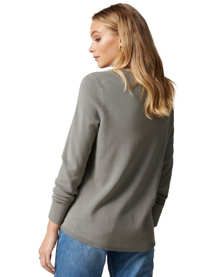 Laura Clean Essential Knit Jumper image 4