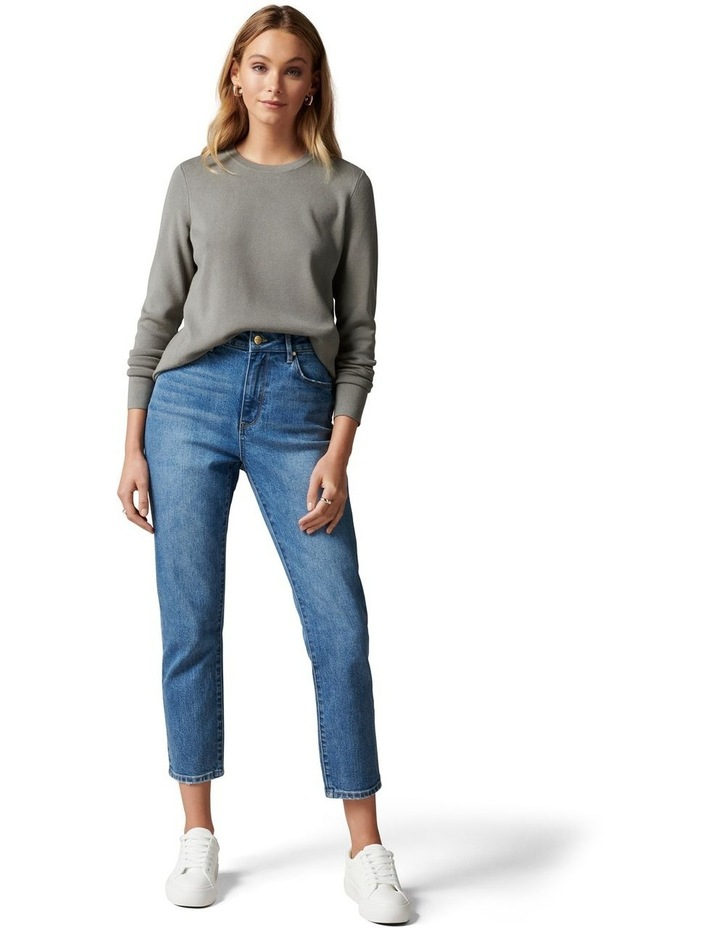 Laura Clean Essential Knit Jumper image 5