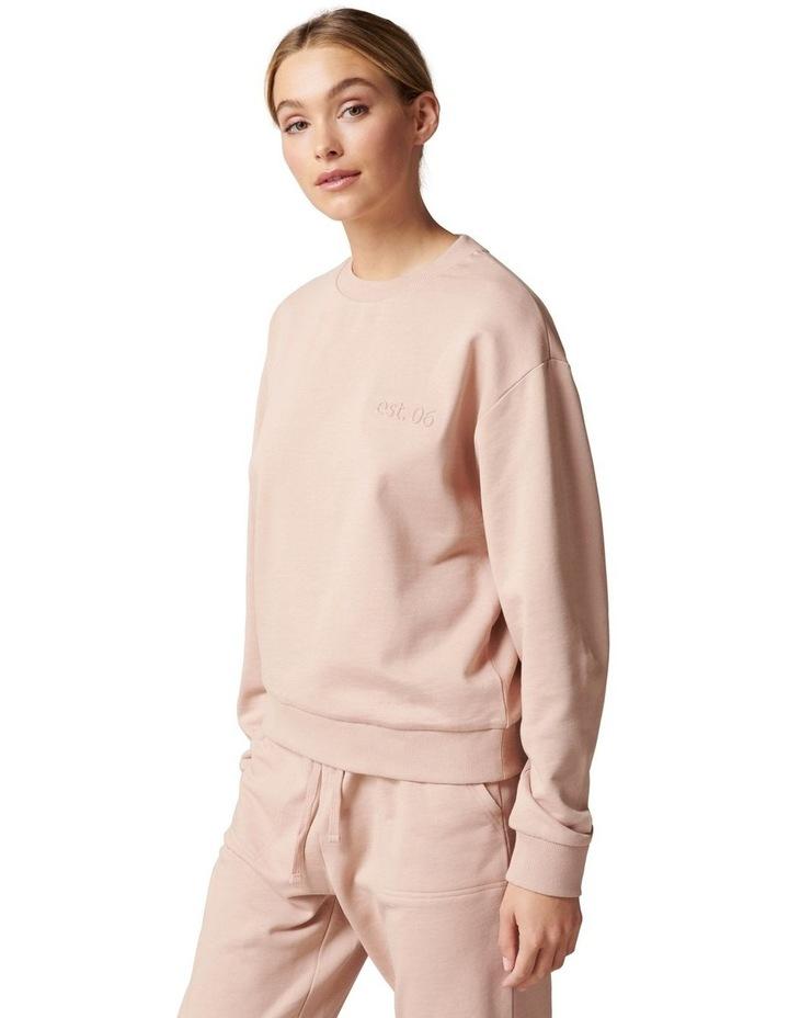 Sadie Loungewear Sweater image 1
