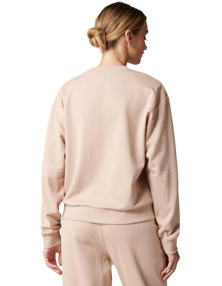 Sadie Loungewear Sweater image 4