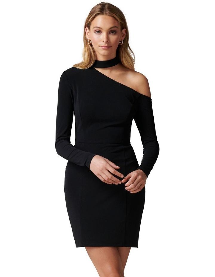 Fergie Cut Out Mini Dress image 1