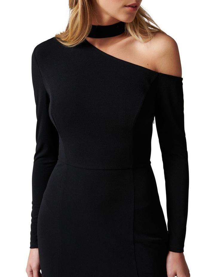 Fergie Cut Out Mini Dress image 2