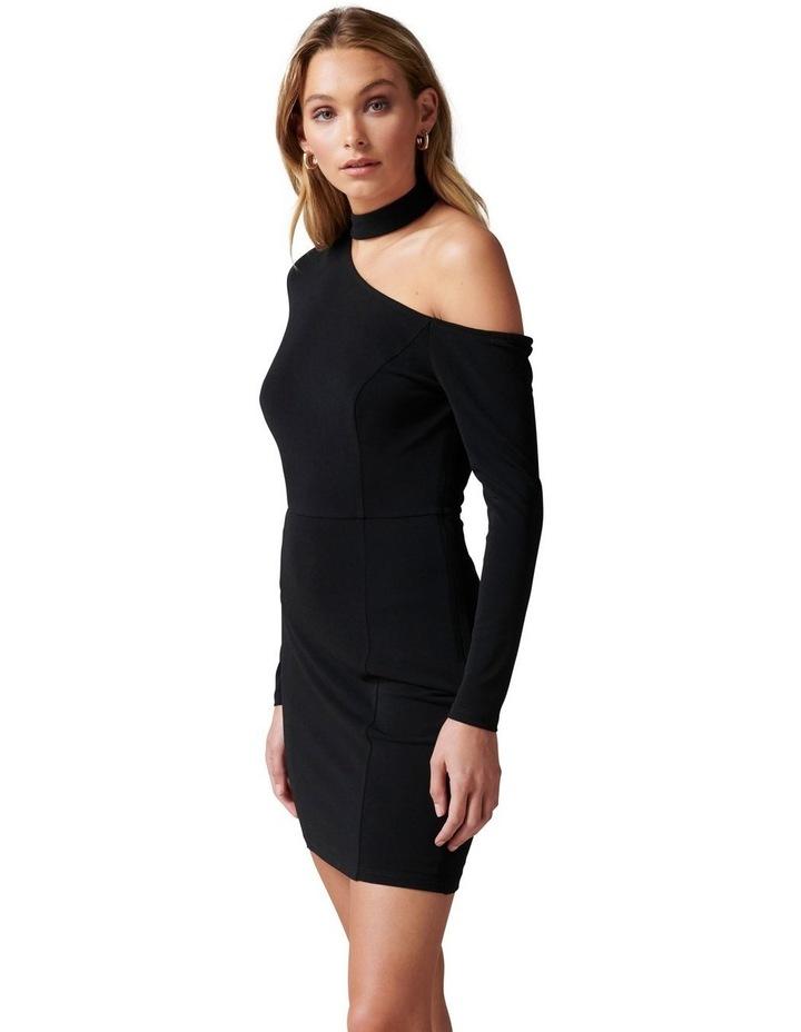 Fergie Cut Out Mini Dress image 3
