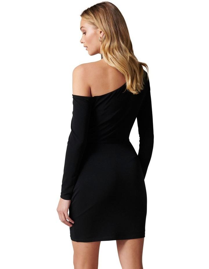 Fergie Cut Out Mini Dress image 4