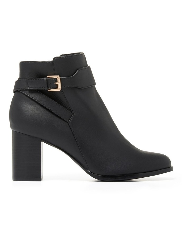 Auden Block Heel Boot image 1