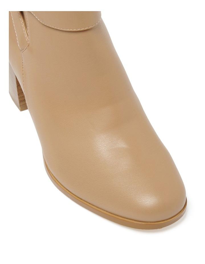 Auden Block Heel Boot image 2