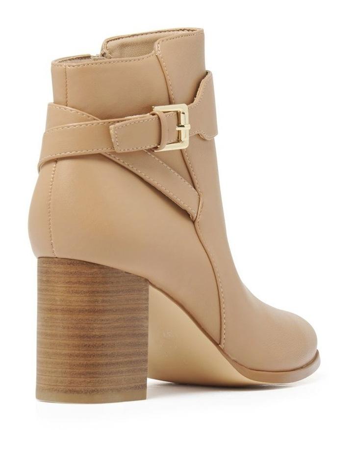 Auden Block Heel Boot image 4