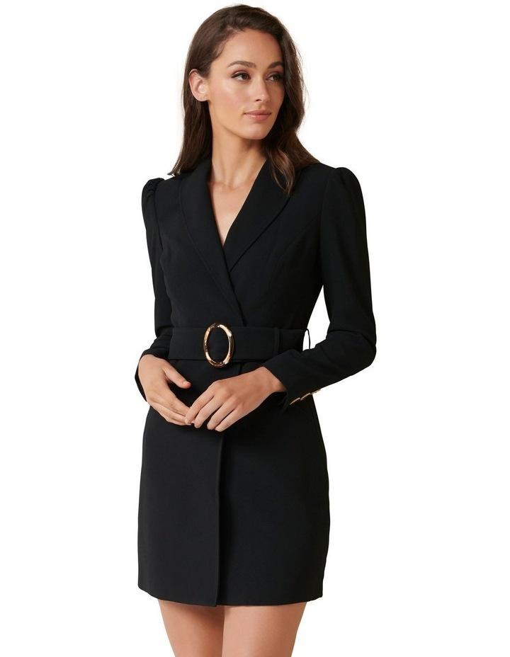 Monica Belted Blazer Dress image 1