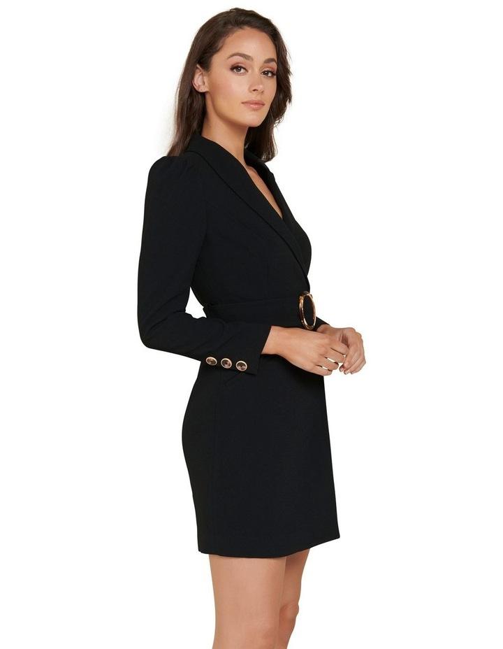 Monica Belted Blazer Dress image 2