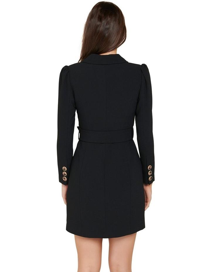 Monica Belted Blazer Dress image 3