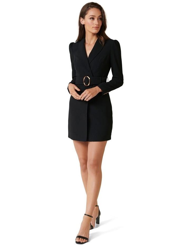 Monica Belted Blazer Dress image 4