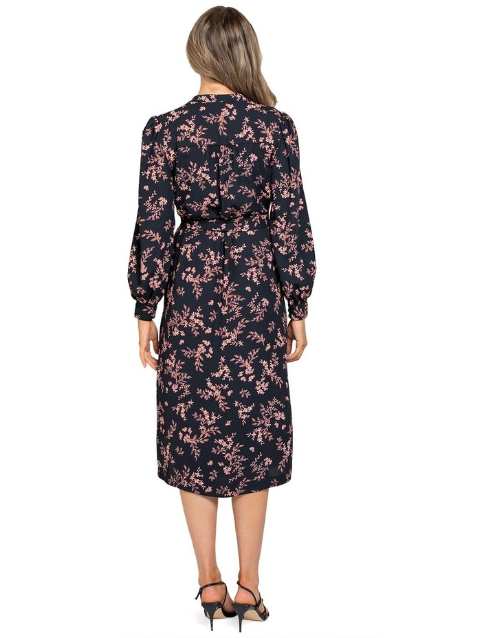 Adele Midi Shirt Dress image 3