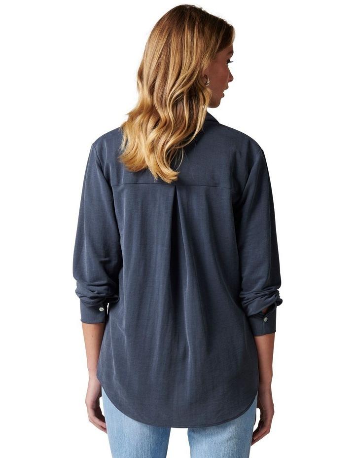 Levi Button Jersey Shirt image 4