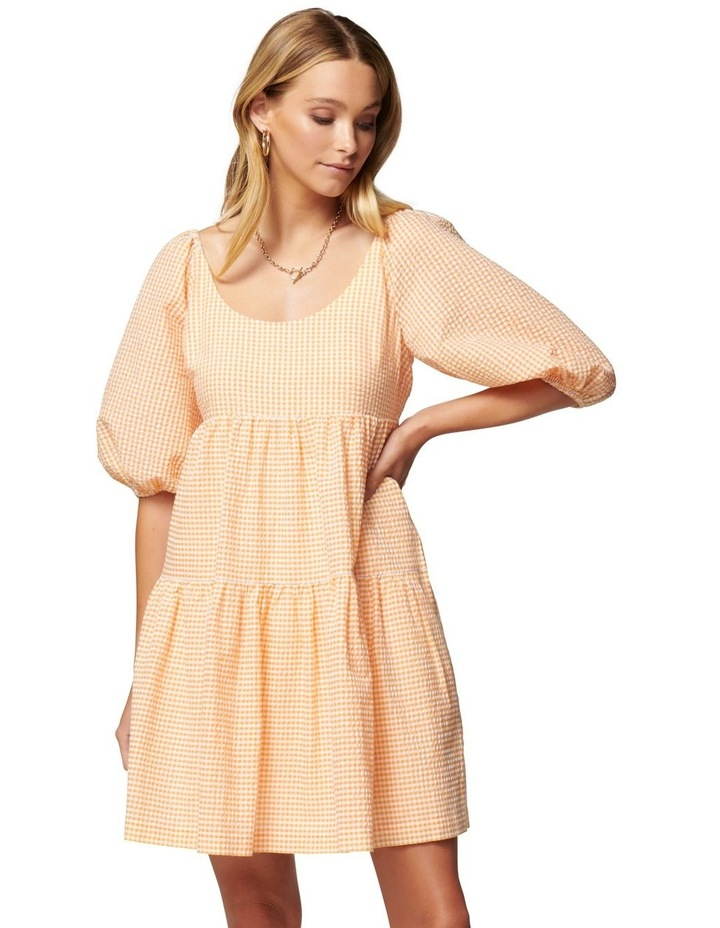 Rubi Cotton Babydoll Dress image 1