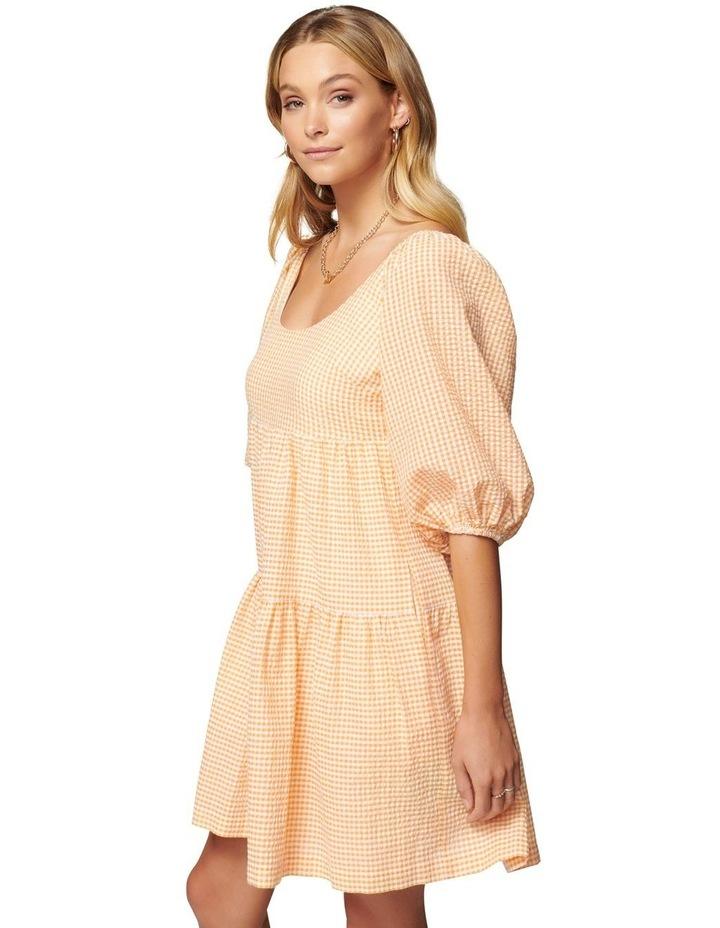 Rubi Cotton Babydoll Dress image 3