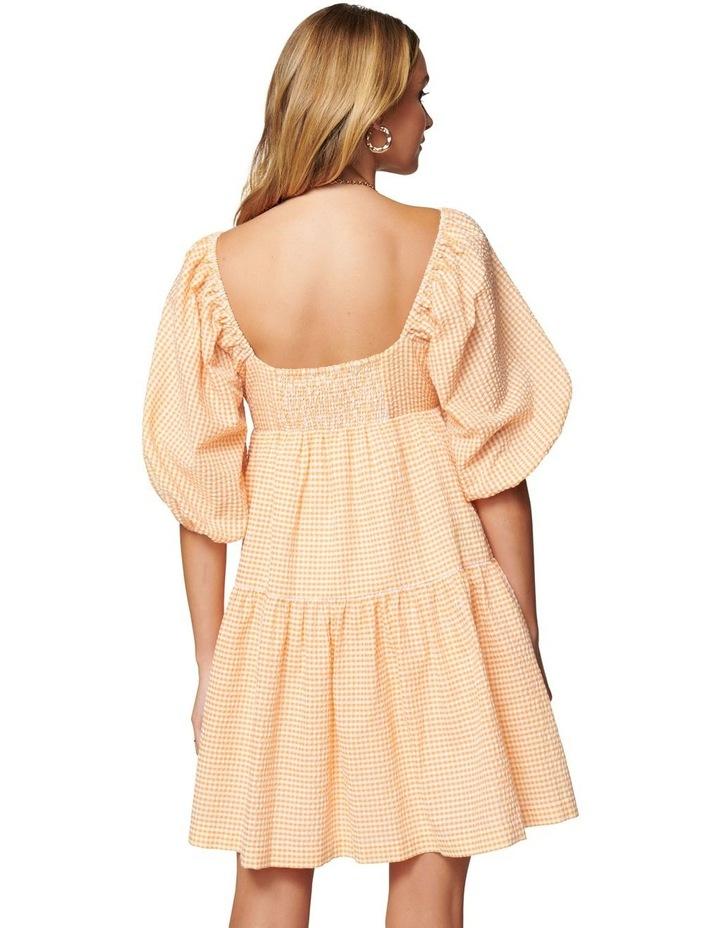 Rubi Cotton Babydoll Dress image 4