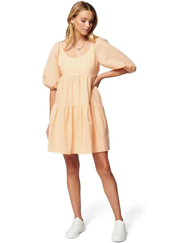 Rubi Cotton Babydoll Dress image 5