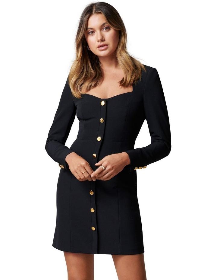 Meredith Blazer Dress image 1