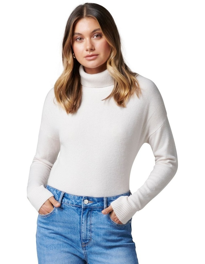 Kendall 100% Cashmere Sweater image 1