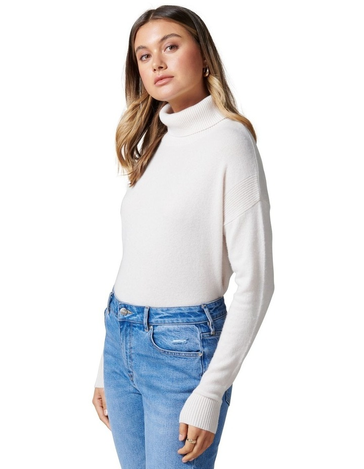 Kendall 100% Cashmere Sweater image 3