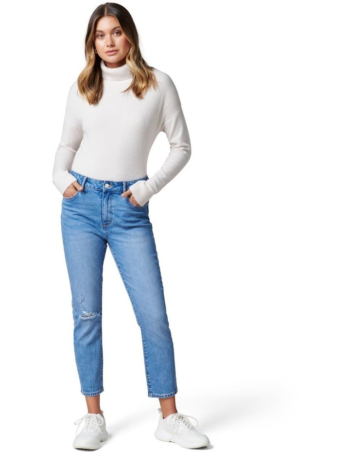Kendall 100% Cashmere Sweater image 5